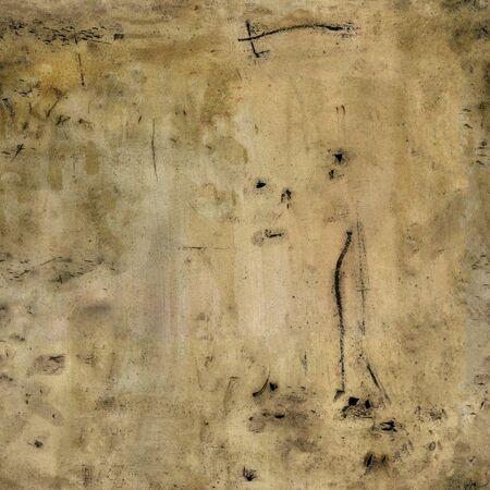 Grunge dirt background  Concrete, stucco, plaster texture