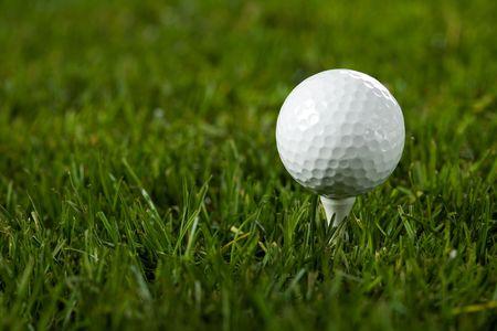 Golf Stock Photo - 6721685