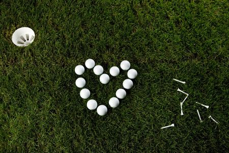 Golf Stock Photo - 6721948