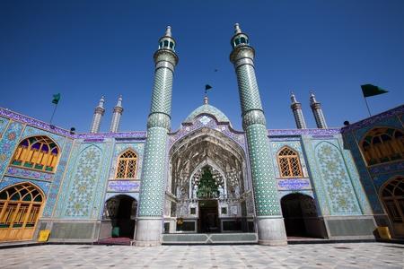 Magic mosque photo