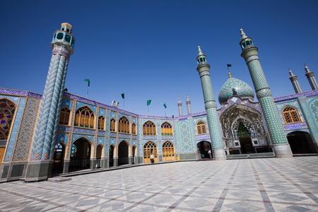 Magic mosque Stock Photo - 8350457