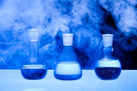 Laboratory glass Stock Photo - 8462319