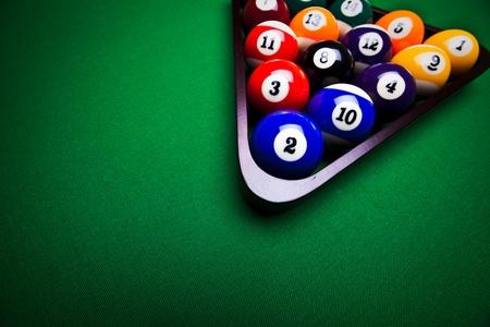 pool bola: Bolas de Billar - pool