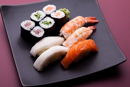Sushi Standard-Bild - 9026786
