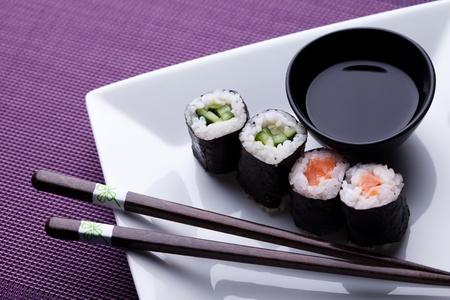 Sushi Stock Photo - 9026971