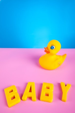 Baby toy Stock Photo - 9098279
