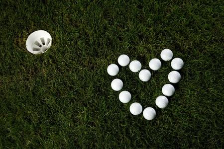 weekend activities: Golf