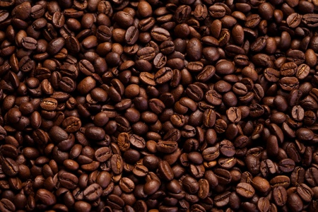 colombian food: Aroma coffee