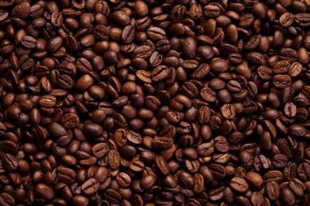 Aroma Kaffee Standard-Bild - 9173532