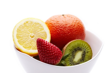 eating right: Sweet fruits