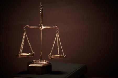 Gesetz Standard-Bild - 14898418