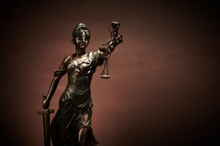 Gesetz Standard-Bild - 14902188
