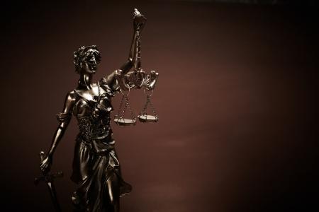brawn: Law Stock Photo