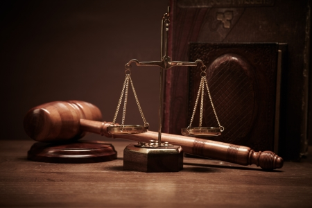 judicature: Law Stock Photo
