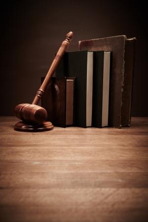 Law Stock Photo - 14902215