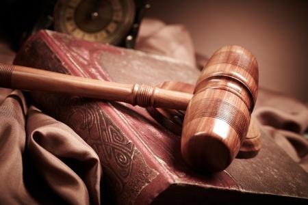 Law Stock Photo - 14902271