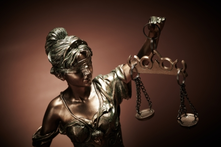 justice court: Law Stock Photo