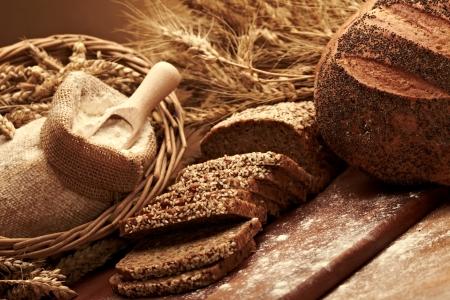 Traditioneel brood