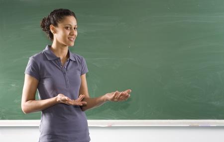 teacher Stock Photo - 10132395