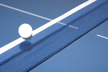 ping pong: Tenis de mesa close-up