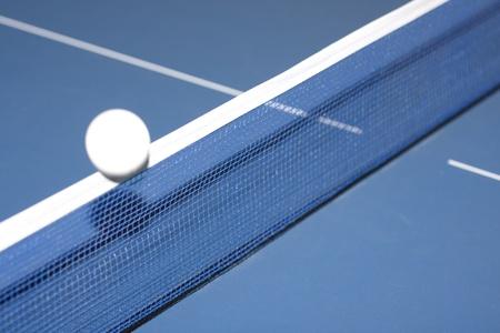 tischtennis: Tischtennis close-up