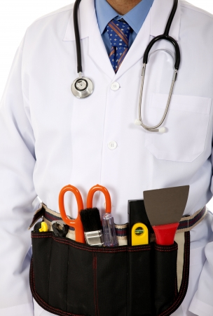 seguridad e higiene: técnico médico