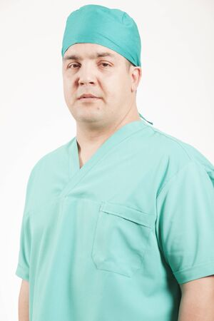 Medical doctor photo