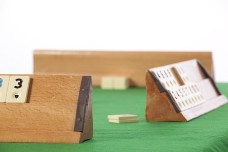rummy: rummy table