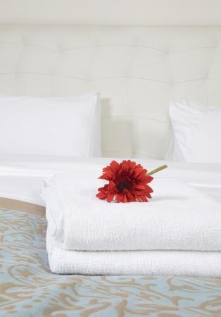 Hotel room interior Stock Photo - 20677721