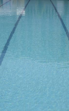 empty swimming pool photo
