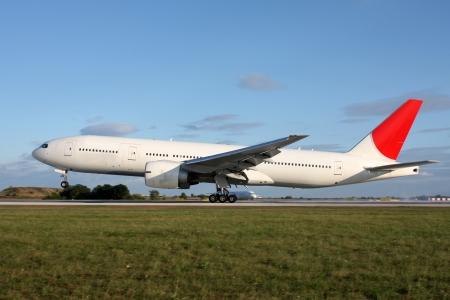 strips away: Landing aircraft Editorial