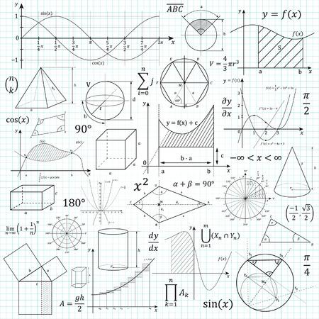 mathematical: Mathematical formulary.