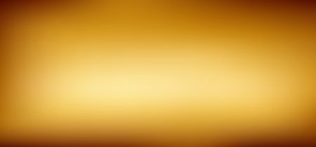 Beige and Light Brown Colored Gradient Panorama Vector Background Banner - Blank Backdrop Image Template