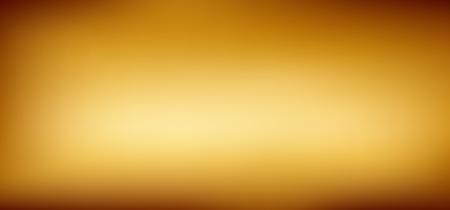 morenas: Beige y marrón claro con color degradado Panorama del fondo del vector de la bandera - plantilla de la imagen blank contexto