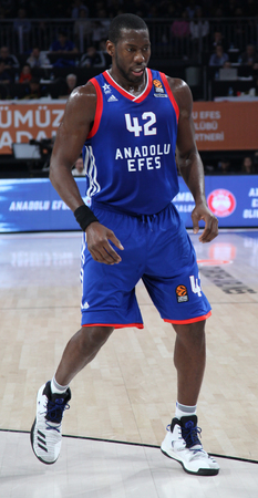 sinful: Turkish Airlines EuroLeague, Anadolu Efes-Panathinaikos, 16.11.2017, Sinan Erdem Arena Editorial