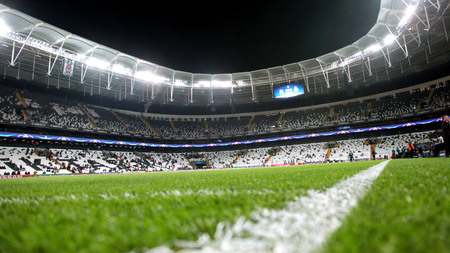 UEFA Champions League, G Group, BeÅŸiktaÅŸ-Porto, 21.11.2017, Istanbul Vodafone Arena Editorial