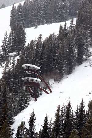 Banff Stock fotó