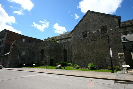 du: Old building of Chapelle du Pere Eternel