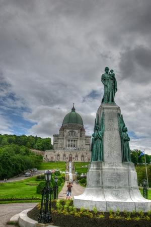 du: Oratoire Saint Joseph du Mont-Royal