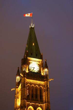 ottawa: Ottawa Parliament Hill - parilament building