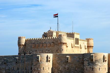 alexandria: Qaetbay Fortress in Alexandria