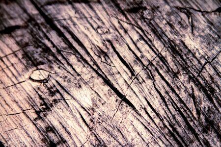 木製のグランジ テクスチャ