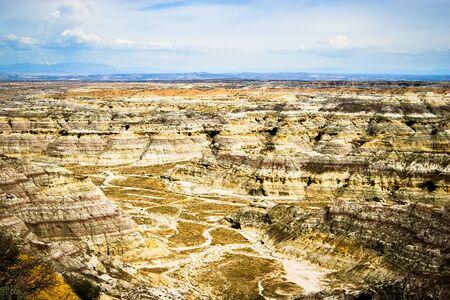 アリゾナ州グランドキャニオンのシーン 写真素材