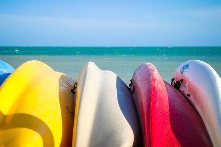 Ocean Canoes in Key West