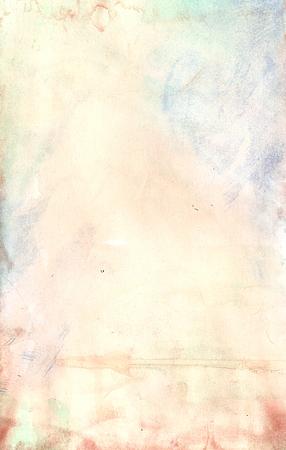 acuarela suave textura de papel