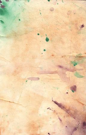 soft watercolour paper texture