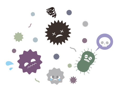 Virus set
