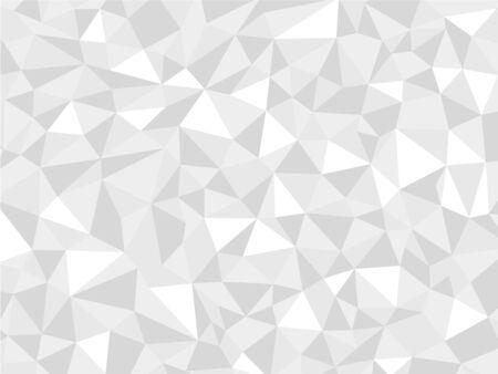 It is an illustration of diamond texture.