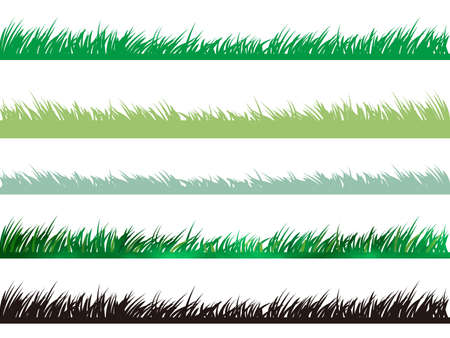 It is an illustration of a Grass variation set.