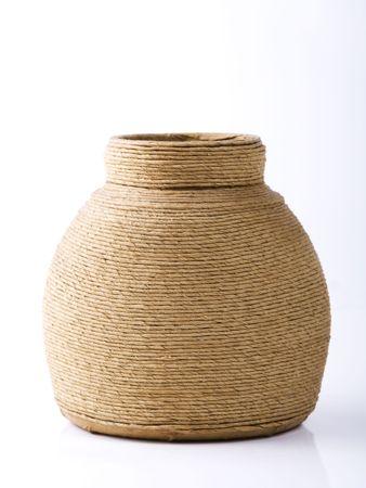 African vase photo